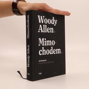 náhled knihy - Mimochodem : autobiografie