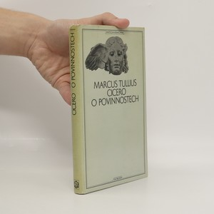 náhled knihy - O povinnostech