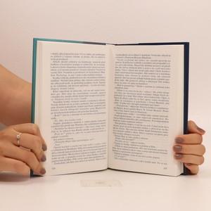 antikvární kniha Vyvolávač deště, 1997