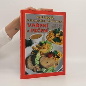 náhled knihy - Velká kuchařská kniha vaření a pečení