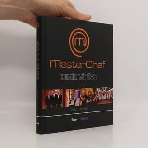 náhled knihy - MasterChef : deník vítěze