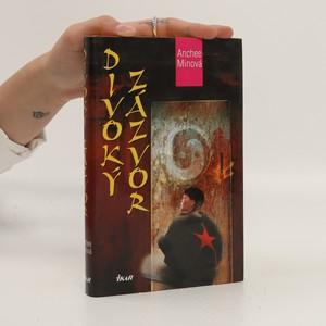 náhled knihy - Divoký zázvor