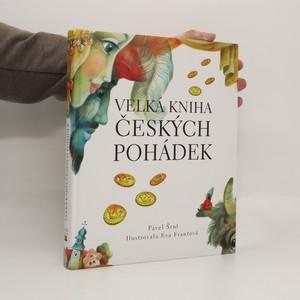 náhled knihy - Velká kniha českých pohádek