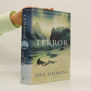náhled knihy - Terror