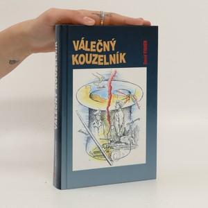 náhled knihy - Válečný kouzelník