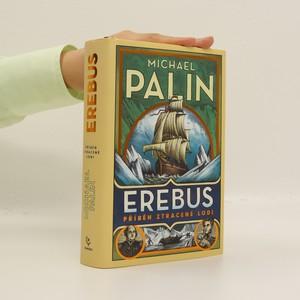 náhled knihy - Erebus. Příběh ztracené lodi