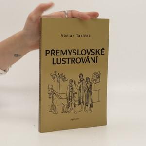 náhled knihy - Přemyslovské lustrování