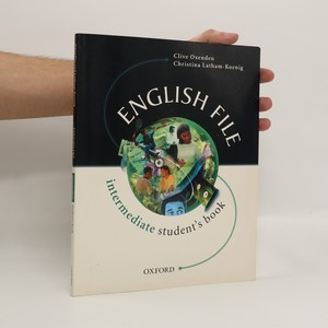 náhled knihy - English File. Intermediate Student's Book
