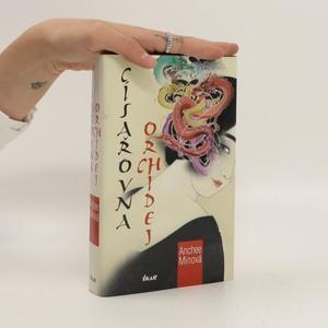 náhled knihy - Císařovna Orchidej