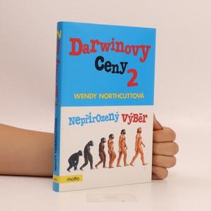 náhled knihy - Darwinovy ceny 2. Nepřirozený výběr