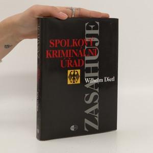 náhled knihy - Spolkový kriminální úřad zasahuje