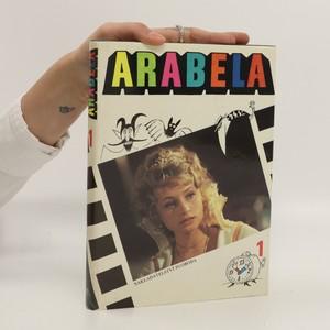 náhled knihy - Arabela 1