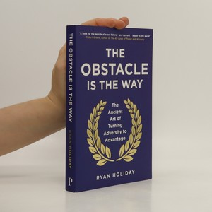 náhled knihy - The obstacle is the way