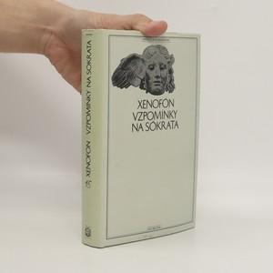 náhled knihy - Vzpomínky na Sókrata