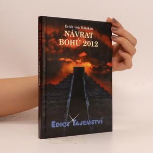 náhled knihy - Návrat bohů 2012