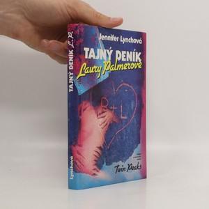 náhled knihy - Tajný deník Laury Palmerové