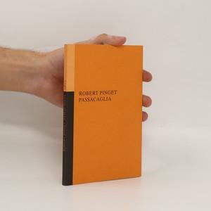 náhled knihy - Passacaglia