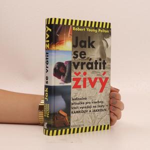 náhled knihy - Jak se vrátit živý