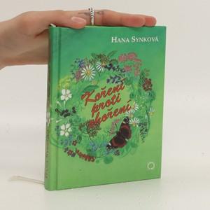 náhled knihy - Koření proti choření