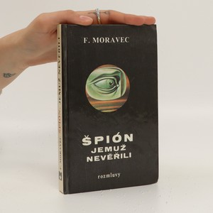 náhled knihy - Špión, jemuž nevěřili