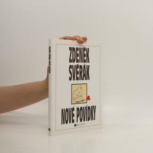 náhled knihy - Nové povídky