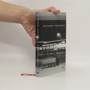 náhled knihy - Probuzení Růženy H.