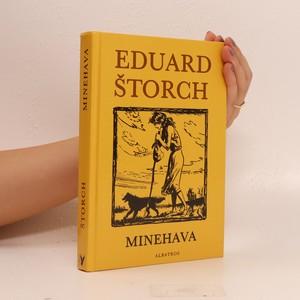 náhled knihy - Minehava : obraz života nejstarších osadníků v naší vlasti