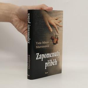 náhled knihy - Zapomenutý příběh