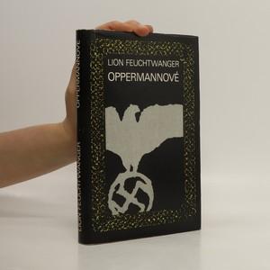 náhled knihy - Oppermannové