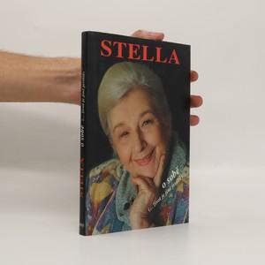 náhled knihy - Stella o sobě. (...život je jiné jeviště)