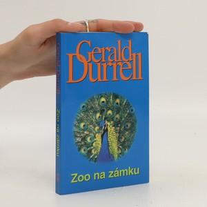náhled knihy - Zoo na zámku