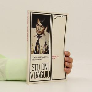 náhled knihy - Sto dní v Baguiu. O titul mistra světa v šachu 1978