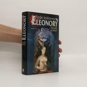náhled knihy - Lože královny Eleonory