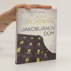 náhled knihy - Jakobijánův dům