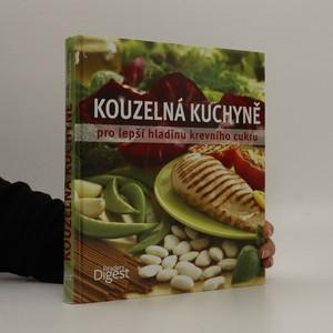náhled knihy - Kouzelná kuchyně pro lepší hladinu krevního cukru