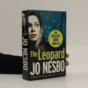 náhled knihy - The leopard