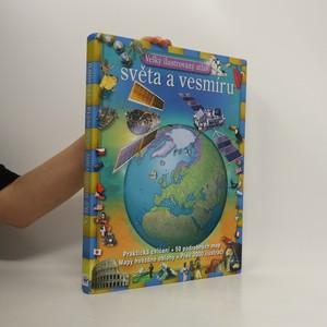 náhled knihy - Velký ilustrovaný atlas světa a vesmíru.