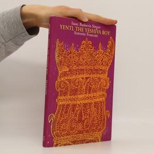 náhled knihy - Yentl the Yeshiva boy