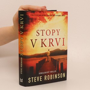 náhled knihy - Stopy v krvi