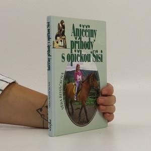 náhled knihy - Aniččiny příhody s opičkou Sisi