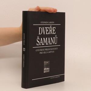 náhled knihy - Dveře šamanů : otevření představivosti pro sílu a mýtus