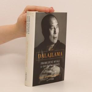 náhled knihy - Probuzení mysli a osvícení srdce