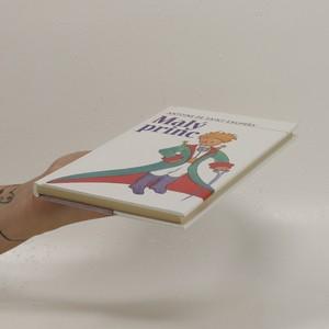 antikvární kniha Malý princ, 2015
