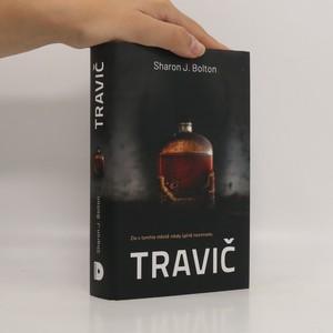 náhled knihy - Travič