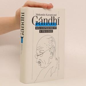 náhled knihy - Môj experiment s pravdou (slovensky)