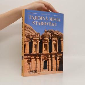 náhled knihy - Tajemná místa starověku