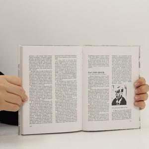 antikvární kniha Galerie brněnských osobností. 1, A-K, 1998