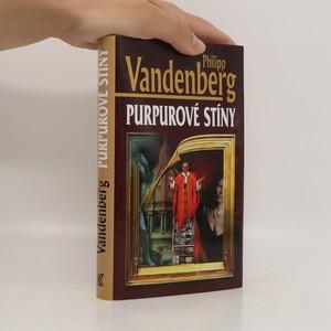 náhled knihy - Purpurové stíny