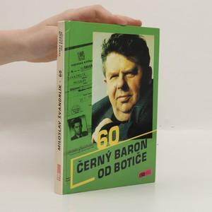 náhled knihy - Černý baron od Botiče