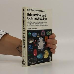 náhled knihy - Edelsteine und Schmucksteine